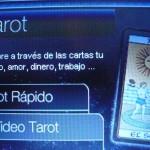 El tarot o no saber decidir por un mismo. Foto Consuelo Tomás.Psicólogos_Valencia 06-02-2015