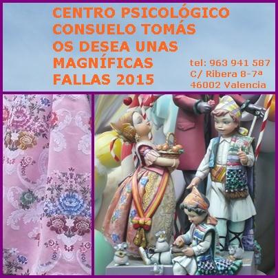 Fallas 2015. Tratamientospsicologicos. es. Psicólogos Valencia. Foto Consuelo Tomás. 14-02-2015