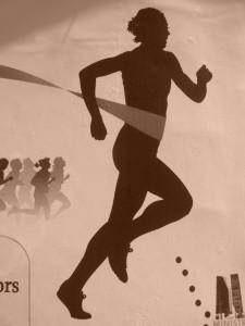 Cuando el deporte es una adicción. Foto Consuelo Tomás 04-04-2016.Adicción al deporte. Insitituto Valenciano de Ludopatía y Adicciones no Tóxicas