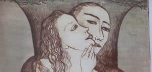 Cuando el amor nos atrapa - Foto Consuelo Tomás - Dependencia emocional - Amor - Instituto Valenciano de Ludopatía y Adicciones no Tóxicas