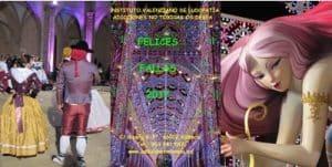 Fallas 2017 - Foto Consuelo Tomás 12.03.2017 - Instituto Valenciano de Ludopatía y Adicciones no Tóxicas - adicciones valencia - tratamiento de las adicciones Valencia