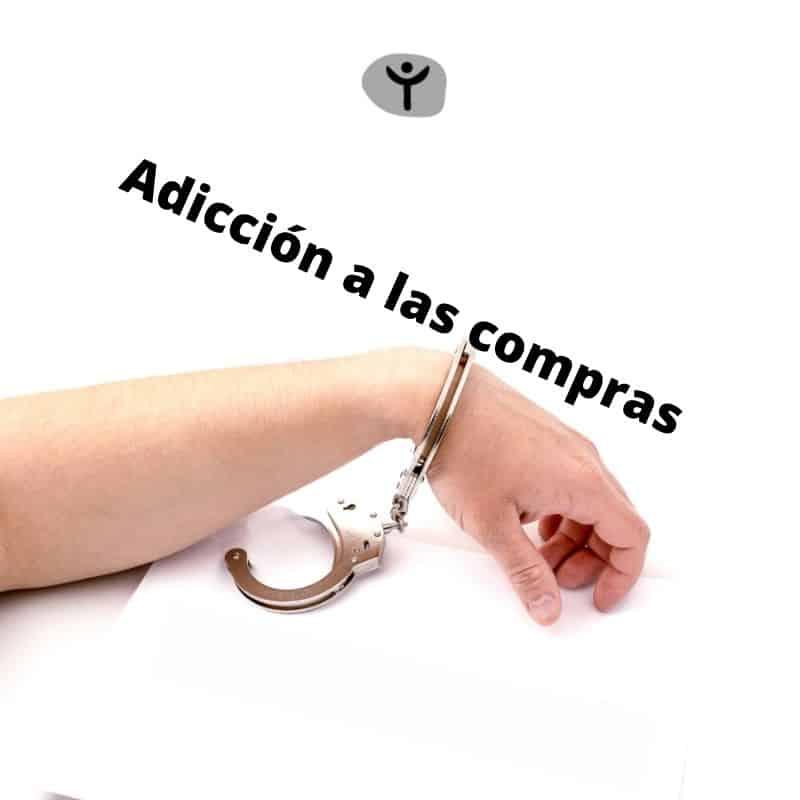 Compras compulsivas shooping adicto