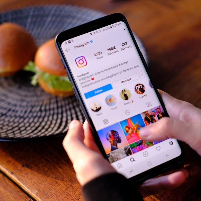 Adicción a Instagram en los jóvenes